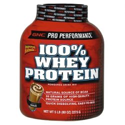 Why Use Whey Protein?
