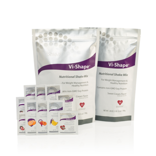 Visalus Shape Kit