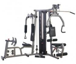 Weight training Machines