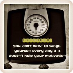 Best Practices for Weighing Yourself