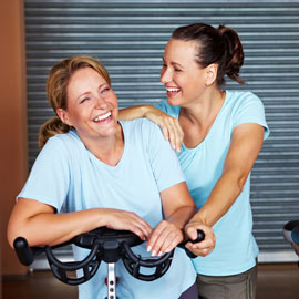 weight loss support from friends to help you stick to your diet