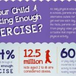 getting enough exercise