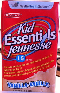 nestle kid essentials