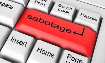 Saboteurs to your health success