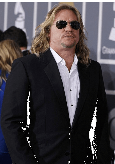 Val Kilmer and His Recent Weight Loss