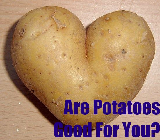Generally, potatoes have more vitamins and nutrients than rice. A medium baked potato is about 230 calories; it provides about 3 grams of fiber