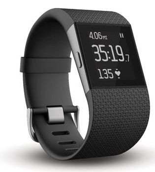 fitbit for Fitness Tracking