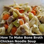 Making Bone Broth at Home