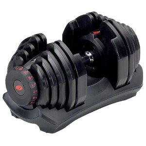 Bowflex SelectTech 1090 Single Dumbbell