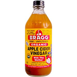 Apple Cider Vinegar Remedies