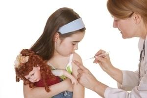 Importance of Childhood Immunization