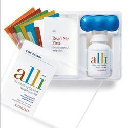 Alli Diet Pill