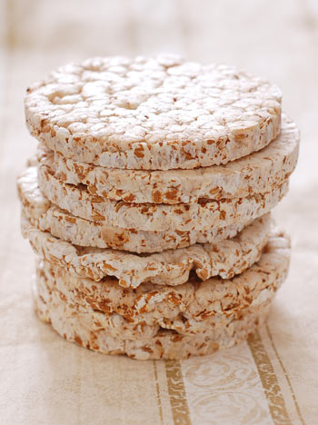Why Rice Cakes Are Bad for Quick Weight Loss