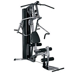 Home Gym Equipment: The Multigym