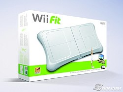 Wii Fitness: A Revolutionary Way Of Exercising