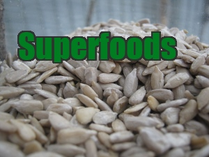 Superfoods to Help You Lose Weight