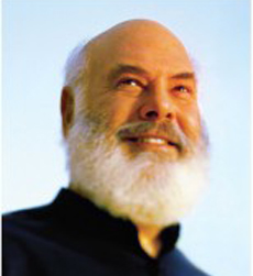 A USA Today interview with Dr Andrew Weil