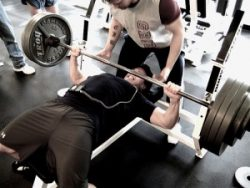 Benefits of Weight Training Exercises