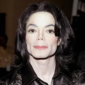 michael jackson had acne problems
