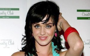 Katy Perry to do ads for Proactiv