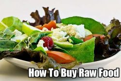 What is the Raw Food Diet?