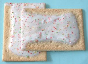 Are Pop Tarts good for you?
