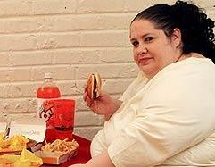 Future 1000 Pound Woman