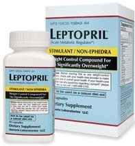 Leptopril Diet Product