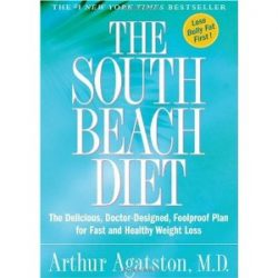 South Beach Low Carb Diet