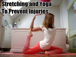 Stretching to Prevent Injuries