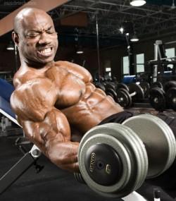 Bicep Workout Tips