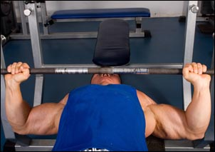 supersets to gain muscle