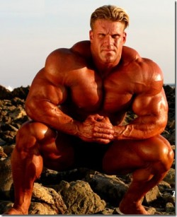 Mr Olympia 2010 Jay Cutler
