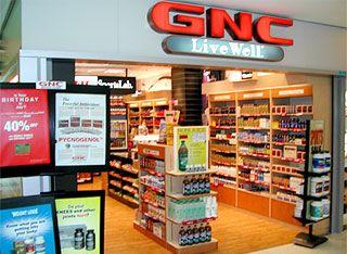 GNC Supplements