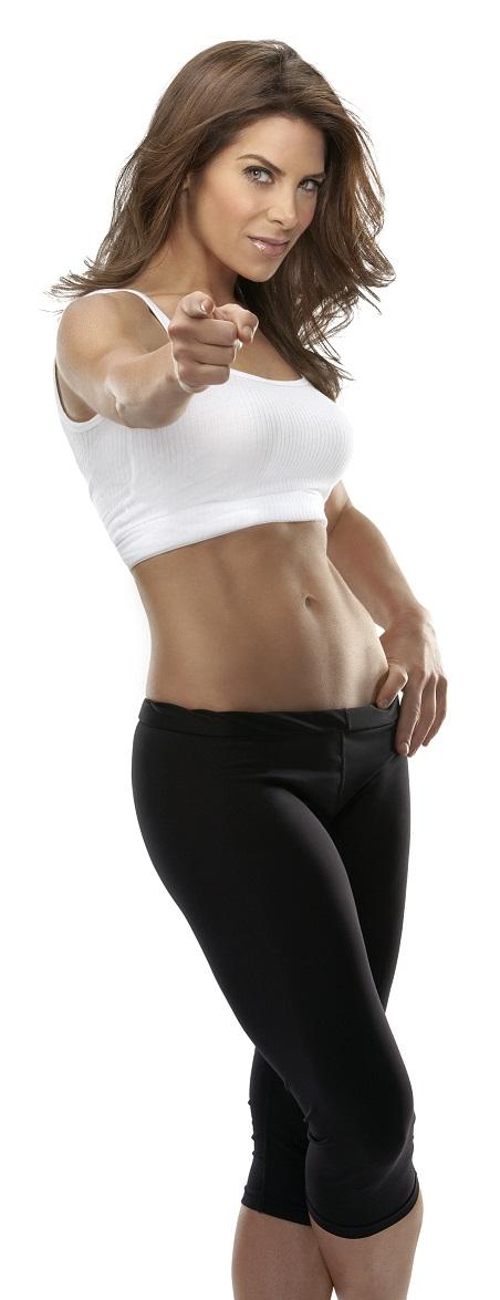 Jillian Michaels Diet Plan