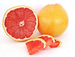 Grapefruit Juice Weight Loss