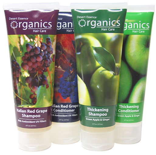 What Are Some Organic Products For Natural Hair