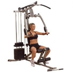 Best Fitness BFMG20 Sportsmans Gym Review