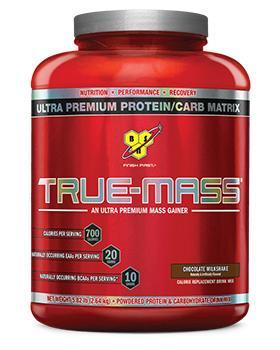 BSN True-Mass Ultra-Premium
