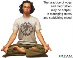 How Meditation Helps to Reduce Stress