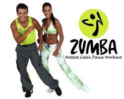 benefits of Zumba
