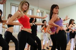 What Equipment for Zumba Routines