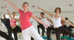 Exercise helps Memory in Fibromyalgia