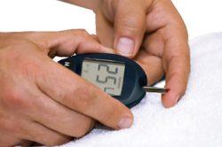 Type 1 Diabetes – Symptoms and Treatment