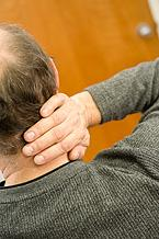 Migraine Neck Pain