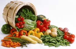 How To Be A Low Carb Vegetarian