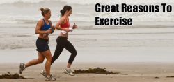 Getting 30 Minutes Of Exercise A Day Could Save Millions Of Lives