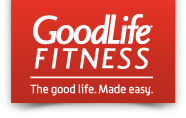 Goodlife Fitness in Airdrie