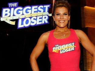 Biggest Loser Danni