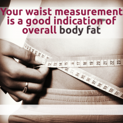 Why Your Waist Size Is So Important for Your Health